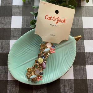 Cat & Jack Girl's Bracelet
